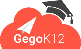 Gego K12 - School Management System